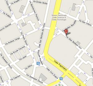 Come inserire una mappa nel sito web come fare un sito for Creare piantina casa online