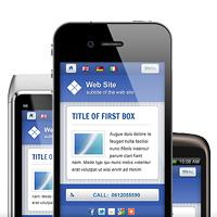 Creare un sito mobile per cellulari smartphone come fare for Sito mobili online