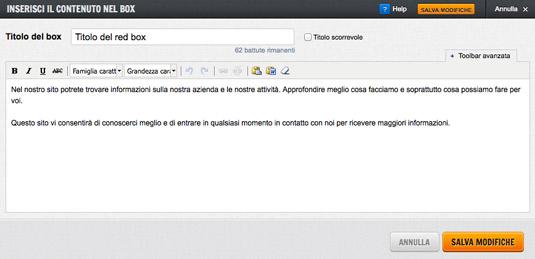 inserimento_testo_editor_new