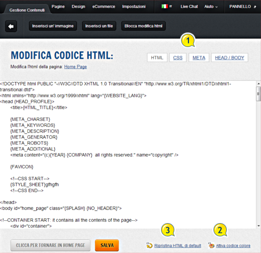 modifica_html_css